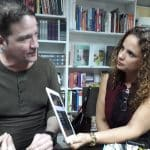 ENTREVISTA: Luciana Nery bate um papo com Augusto Pessoa; ouça