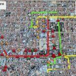 CONQUISTA: Trânsito sofre alterações em decorrência do desfile de 07 de setembro; Confira