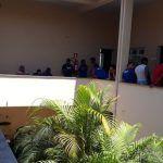 CONQUISTA: Blitz do Simtrans contra o transporte clandestino não vai parar
