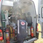 POLÍCIA: Jovem sofre emboscada e é alvejado a tiros em Vitória da Conquista