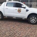 BAHIA: PF cumpre mandados de busca e apreensão na cidade de Brumado