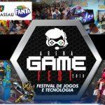 Festival de jogos e tecnologia, Arena Game Fest acontece nesta quinta (12) em Conquista