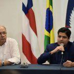 ELEIÇÕES 2018: ACM Neto declara apoio a Jair Bolsonaro