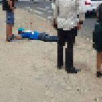 CONQUISTA: Identificado ladrão de carros preso em flagrante no centro da cidade; vítima ficou em estado de choque