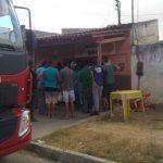 CONQUISTA: Mulher morre carbonizada dentro de bar no bairro Patagônia