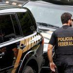 POLÍTICA: PF deflagra operação no Rio de Janeiro para prender 10 deputados