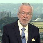 BRASIL: Alexandre Garcia deixa a Rede Globo após 30 anos