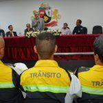 CONQUISTA: Herzem anuncia concurso para convocação de 100 homens