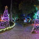 CONQUISTA: Programação do Natal Conquista de Luz começa nesta segunda (10)
