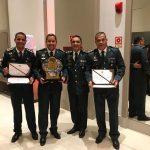 Unidades do Sudoeste recebem Prêmio de Gestão da Excelência e Qualidade da PMBA