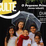 ENTREVISTA: Cazazul promove Mostra Cênica dias 11 e 12 no Centro de Cultura