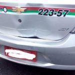 CONQUISTA: Taxista passa por momentos de terror após 'pegar' bandido disfarçado de cliente na Praça do Gil