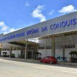 AEROPORTO GLAUBER ROCHA: Governador prevê voos neste primeiro semestre com Gol, Azul, Avianca e Passaredo