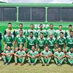 FUTEBOL: Time do Vitória da Conquista é eliminado da Copa São Paulo de Futebol Júnior