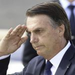 POLÍTICA: 'Não sou o presidente deles', diz Bolsonaro sobre governadores do Nordeste