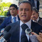 POLÍTICA: Rui Costa é entrave no PT para apoio da legenda a Maia, diz coluna