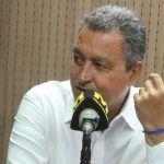 Declarações de Rui Costa acirram ânimos com professores grevistas