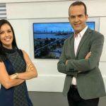 TV BAHIA: 'Jornal da Manhã' terá 2 horas de duração; 'Bom Dia Brasil' perderá meia hora