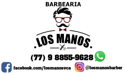 Barbearia Los Manos