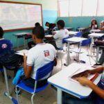 URGENTE: Governo prorroga até 15 de novembro decreto que proíbe aulas na Bahia
