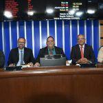 POLÍTICA: Câmara Municipal inicia 2019 com novo presidente e nova mesa diretora