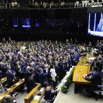 EDITORIAL: Parlamento Brasileiro e suas querelas