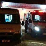 POLÍCIA: Duas pessoas alvejadas à tiros em Conquista