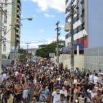 CONQUISTA: Sábado de pré-carnaval anima foliões na Praça Guadalajara