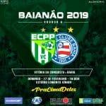 FUTEBOL: Vitória da Conquista faz promoção de ingressospara o jogo contra o Bahia