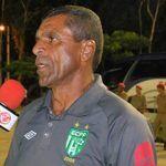 FUTEBOL: Elias Borges é o novo treinador do Vitória da Conquista