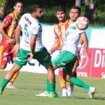 FUTEBOL: Bode vence e assume vice-liderança do Campeonato Baiano