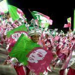 CULTURA: Com homenagem a Marielle, Mangueira é campeã do carnaval do Rio