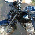 CONQUISTA: Mulher morre em grave acidente no anel rodoviário