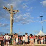 CONQUISTA: Próximo domingo não terá Projeto Pôr do Sol no Cristo