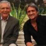 TV: Filho de Carlos Alberto de Nóbrega sofre oito paradas cardíacas