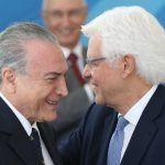 POLÍTICA: Desembargador manda soltar Temer e Moreira Franco