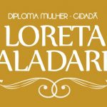 Sessão Solene: Prêmio Loreta Valadares será entregue nesta quarta-feira, 13