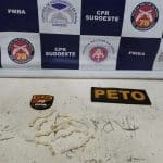CONQUISTA: Polícia desarticula tráfico de drogas na Urbis 5