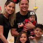 VIDA ALHEIA: Dois filhos de Safadão são internados em hospital de Fortaleza