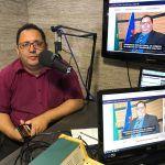CMVC: Luciano Gomes relata reunião com Ministério da Infraestrutura sobre a Via Bahia