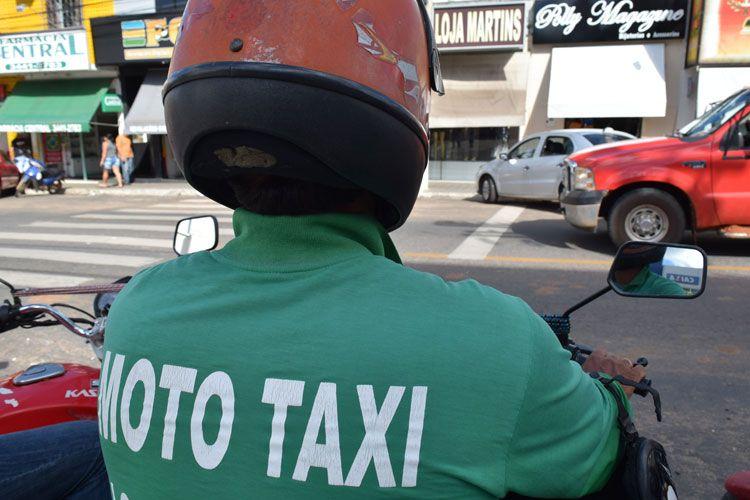 CONQUISTA: A cidade terá aplicativo de Moto Táxi - Blog do Redação