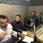 REDAÇÃO BRASIL: Gilmar Ferraz e Edvaldo Ferreira Júnior falam ao vivo sobre as mudanças no governo municipal