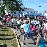 MOBILIZADA: População quer Olívia Flores fechada aos domingos e feriados