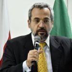 CAMARA DOS DEPUTADOS: Ministro da educação Abraham Weintraub; AO VIVO