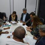 UNIVERSIDADES ESTADUAIS: Acordo pelo fim da greve