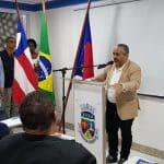 Deputado Fabrício comemora avanço no projeto de gás natural para Conquista
