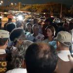 Greve: Rui Costa nega salário, diálogo e abrigo a professores