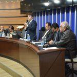 Câmara promoveu audiência pública pela instalação de novas varas da justiça em Vitória da Conquista