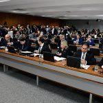 SENADO: Comissão de Justiça aprova pacote de medidas contra a corrupção