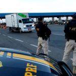 PRF inicia operação São João na quinta-feira nas rodovias da BA; ação tem restrições no tráfego